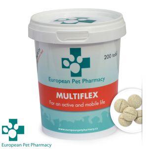 Multiflex 200 Tbl