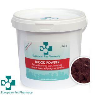 Krevní moučka 800 g