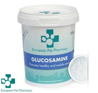 Glukosamin 120 g