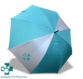 Velký deštník -logo